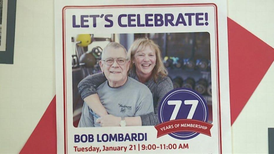 Bob Lombardi