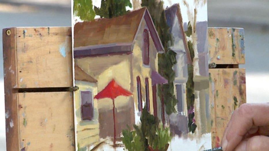 Paint Cedarburg