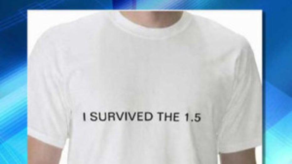clintonville tshirts