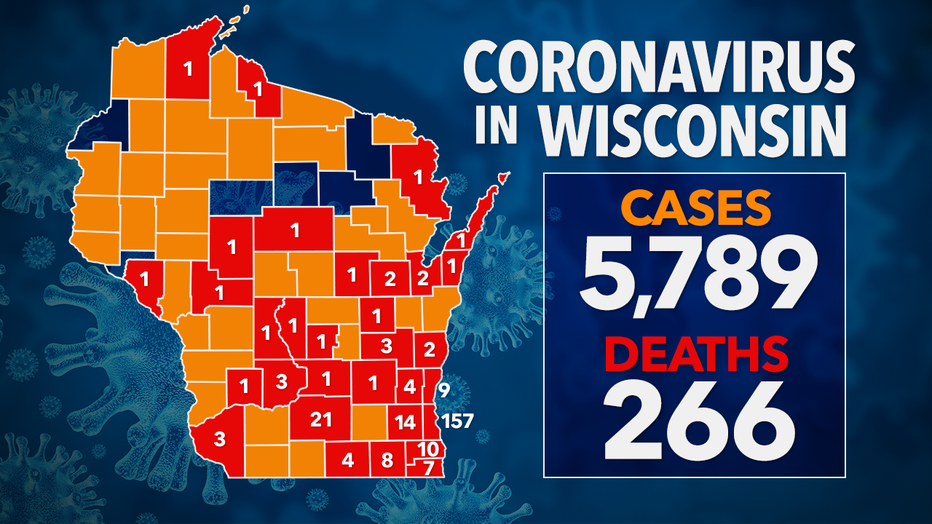 Coronavirus_WI Map_Deaths_0425-830p