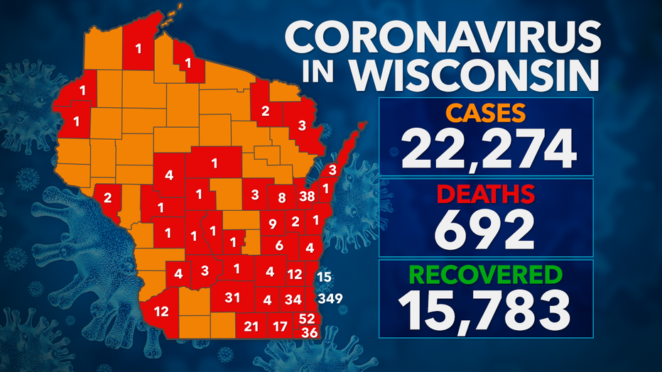Coronavirus_WI Map_Deaths_0612-800p