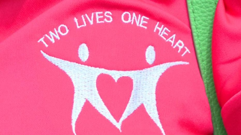 Two Lives One Heart