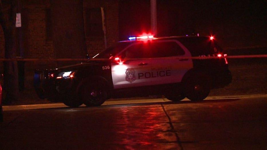 2 women stabbed near Fratney and Meinecke, Milwaukee