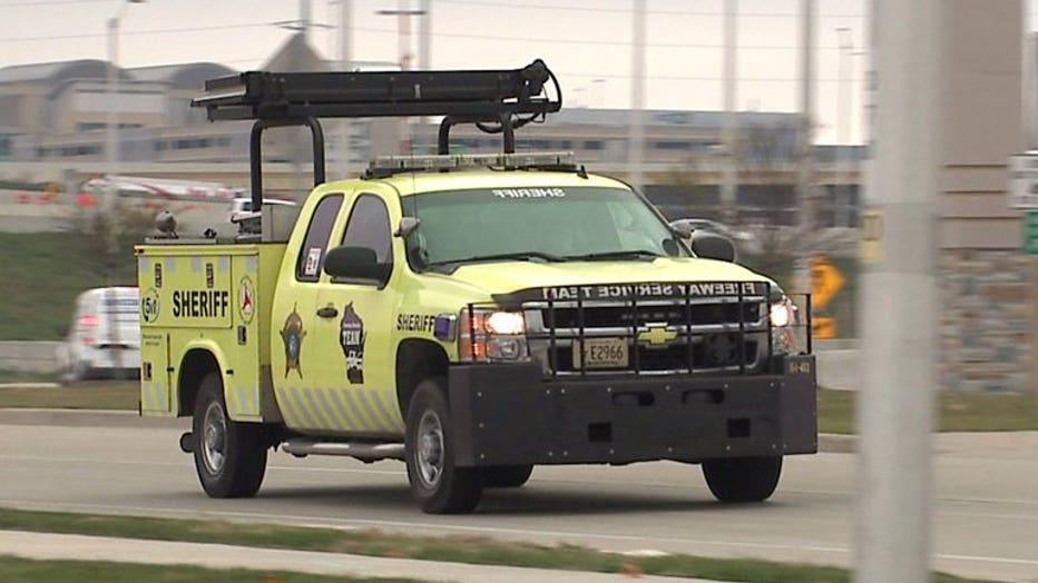 Milwaukee County Freeway Service Team