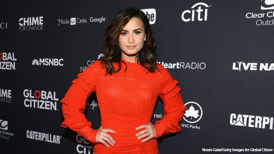 GettyImages-610186886 Demi Lovato
