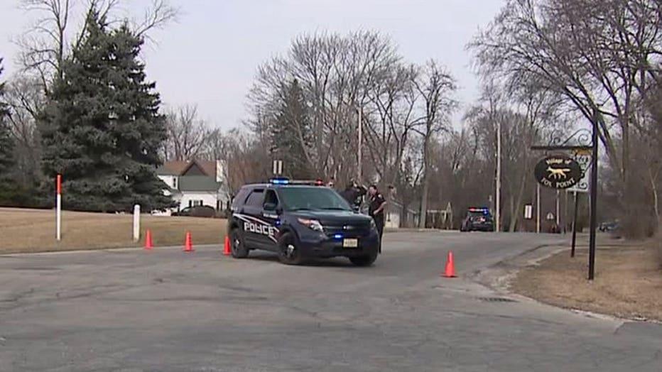 Jewish Community Center safely evacuated