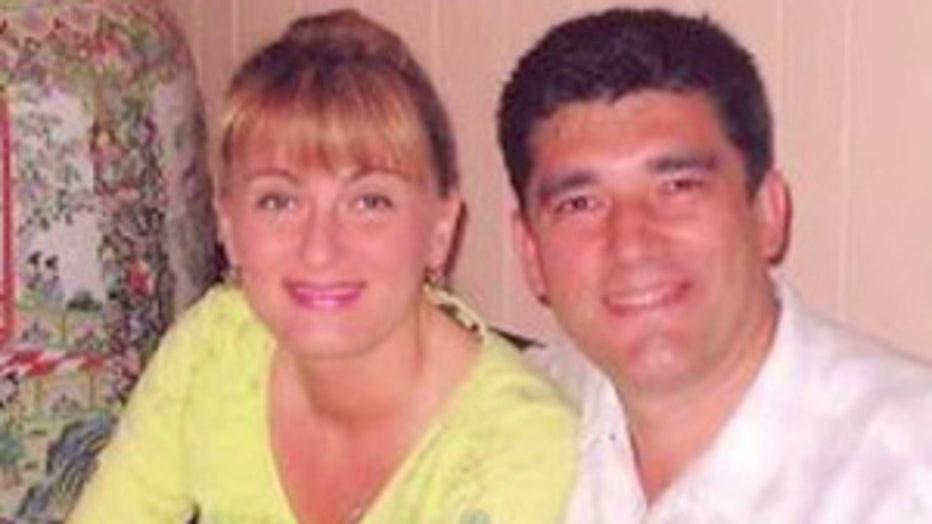 Larissa & Victor Markov