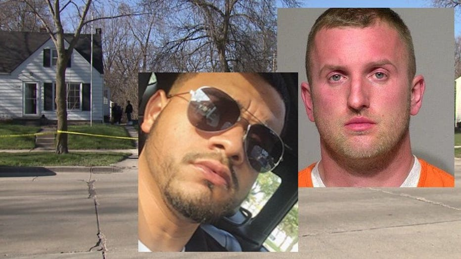 Joel Acevedo, Michael Mattioli, 45th and Cleveland death