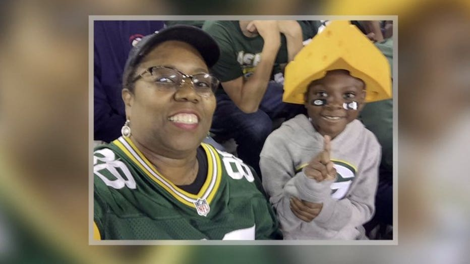 """""""I always wanted brothers:"""" Packers WR Ty Montgomery's ..."""