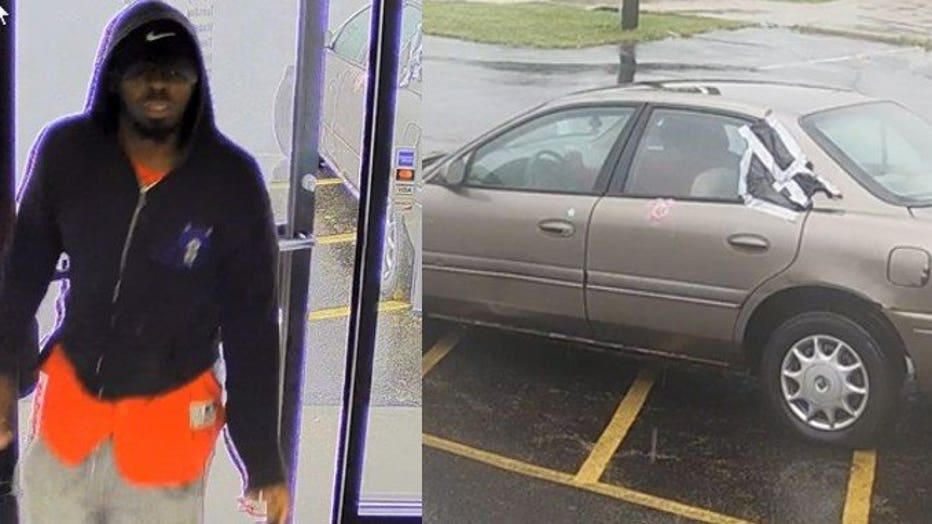 Milwaukee police seek help to ID armed robbery suspects