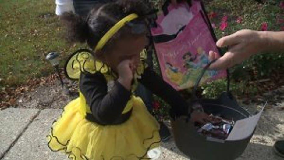 Wauwatosa Halloween 2020 Trick or Treat held the Sunday before Halloween in Wauwatosa, and