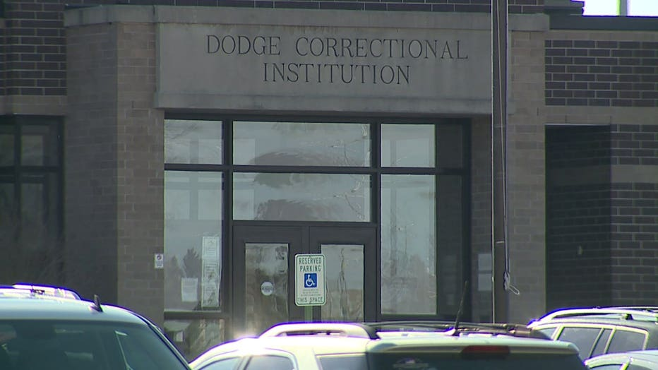 Dodge Correctional Institution