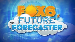Looking for FOX6 Future Forecasters!
