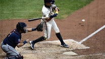 Milwaukee Brewers fall to Minnesota Twins 4-2 with help from Eddie Rosario's grand slam