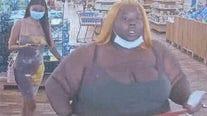 Recognize them? Menomonee Falls police seek women who stole from Woodman's