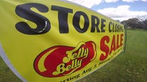 'I saw the happiness:' Jelly Belly founder pushing to keep Pleasant Prairie store open