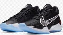 Giannis Antetokounmpo releasing new colorway for Nike Zoom Freak 2