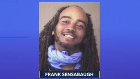 Frank Nitty jailed on disorderly conduct charge amid walk from Milwaukee to capital