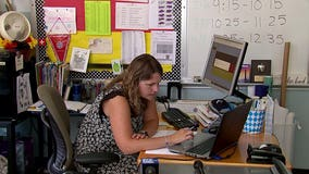 'A few glitches:' MPS students, teachers navigate first day of new school year
