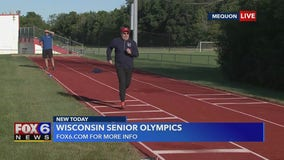 The 2020 Senior Olympics are quickly approaching, and you can still sign up to participate