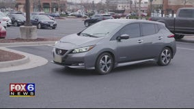 Some states tax electric vehicles to help fund infrastructure repair