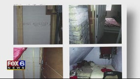 Milwaukee cracks down on illegal rooming house; tenants, unaware of violations, evicted