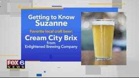 Getting to know Suzanne Spencer: She talks Summerfest and her favorite local craft beer