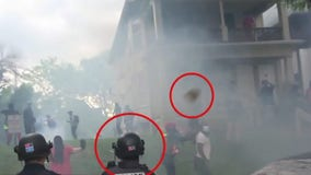 In response to FPC directive, MPD releases video detailing use of tear gas in 6 instances
