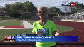 The 2020 Senior Olympics are quickly approaching and you can still sign up to participate
