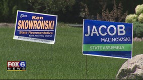 60 years separate opponents in race for Wisconsin Assembly seat
