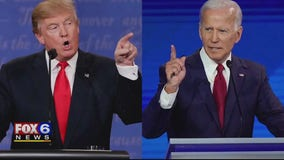MU Law Poll: Biden holds slight lead over President Trump in Wisconsin