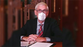 Lawsuit seeks repeal of Wisconsin governor's mask mandate