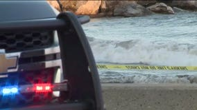 Sheriff: Good Samaritan dies after water rescue at McKinley Beach; 14-year-old also drowned