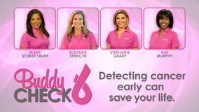 Get Buddy Check 6 email reminders from a FOX6 personality