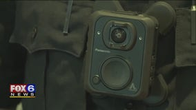 Kenosha delayed funding for police body cams, records show
