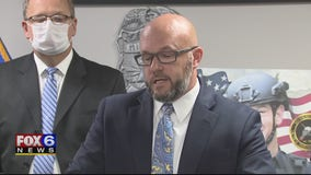 Police association poll raises questions, officers reported lack of support from Wauwatosa mayor