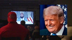 'It's going to be positive:' RNC watch party held in Waukesha