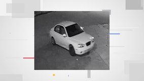 Police seek suspect wanted in catalytic convert theft in Menomonee Falls