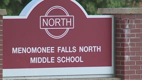 Menomonee Falls parents warned of potentially inappropriate communication between school staffer, student