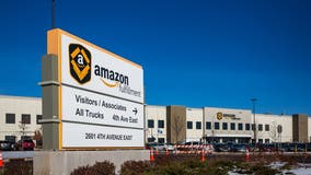 Amazon reportedly looking to transform shuttered JCPenney, Sears stores into fulfillment centers
