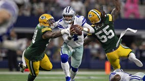 'We had a good thing going:' Packers' pass-rushing Smiths eager to expand their games