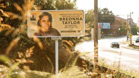 Black woman to lead police force reeling from Breonna Taylor