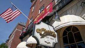 Boston's 'Cheers' bar closing due to coronavirus