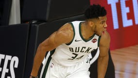 Giannis Antetokounmpo fans react to extension: 'Really excited'