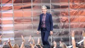 Ellen DeGeneres' show hits new series low ratings amid reports of toxic work environment