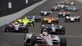 Takuma Sato wins 2nd Indianapolis 500 at empty track