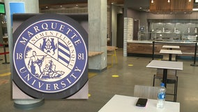 Marquette University institutes new COVID-19 safety precautions as students prepare to return