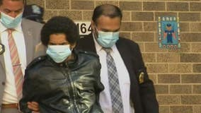 Man arrested after brazen rape attempt on subway platform
