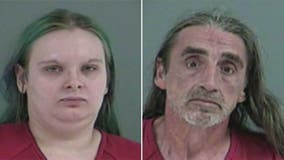 Tennessee couple admits to raping, torturing woman, storing her in freezer: police