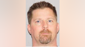 Sex offender Kristopher Gaffny released in Waukesha
